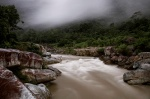 Cangrejal River, La Ceiba,Honduras