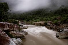 Cangrejal River, La Ceiba, Honduras