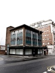 Renshaw Street, Liverpool, UK